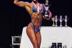 Winner Bodybuilding, Women