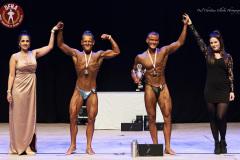 Top 2, Bodybuilding Junior