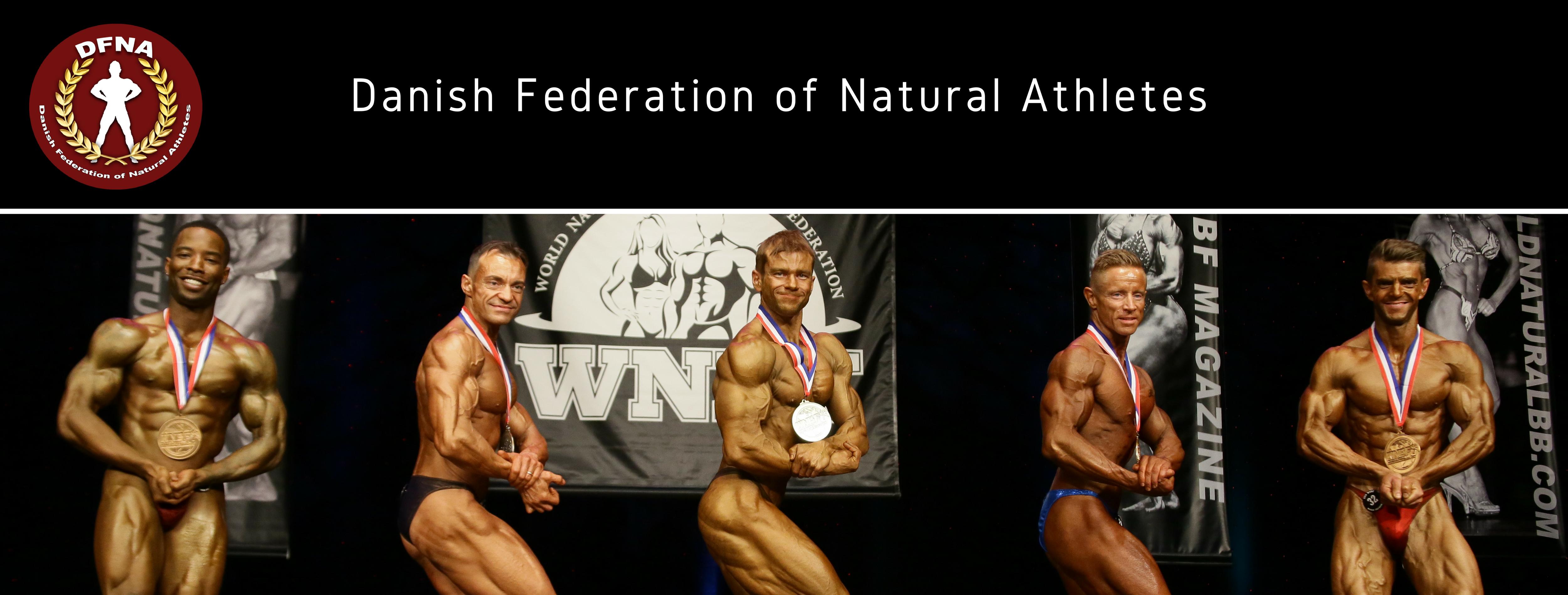 Danish Federation of Natural Athletes